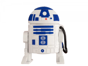 Coque airpods R2D2