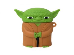 Coque airpods Yoda