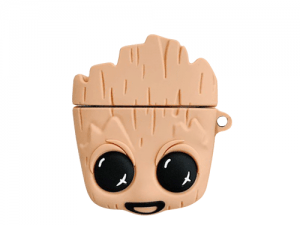 Coque airpods Groot