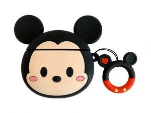 Coque airpods mickey