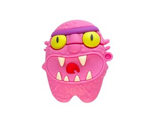 Coque airpods Scary Terry