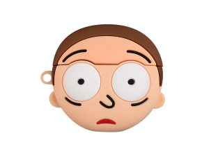 Coque Airpods Pro Morty