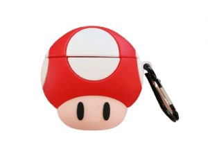 Coque airpods Toad