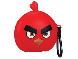 Coque Airpods Angry Birds