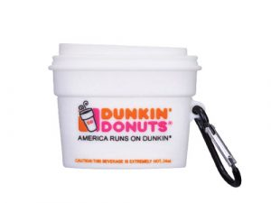 Airpods Dunkin' Donuts